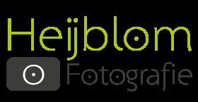 Heijblom Fotografie logo