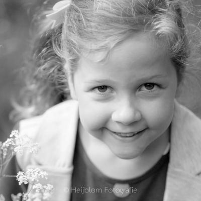 HEIJBLOM FOTOGRAFIE-Familiefotografie-Biesbosch-portret-meisje