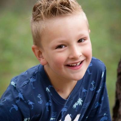 HEIJBLOM FOTOGRAFIE-familiefotografie-Mastbos-Breda-portret-jongen