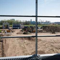 Heijblom-Fotografie-Bouwfotografie-doorkijkje-bouwterrein-voor-asfalteren