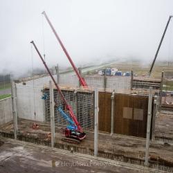 HEIJBLOM FOTOGRAFIE-bouwfotografie-bmc-moerdijk-hal-in-aanbouw-beton-storten-en-hijsen