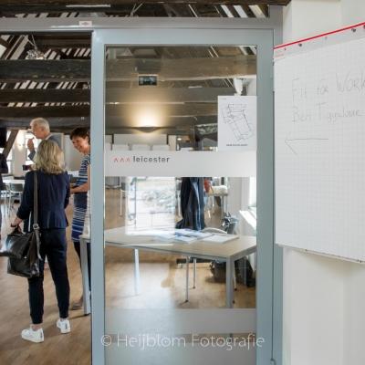 HEIJBLOM FOTOGRAFIE-evenementenfotografie-Fit-for-Work-Amersfoort-ingang-van-de-zaal-de-Observant