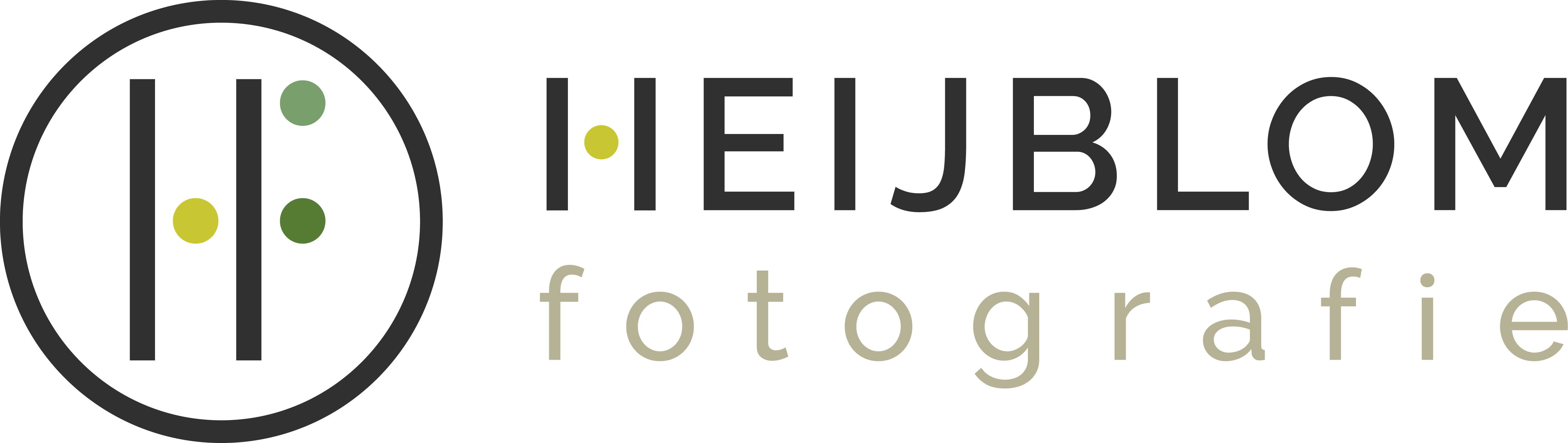 Logo Heijblom Fotografie Hoeksche Waard
